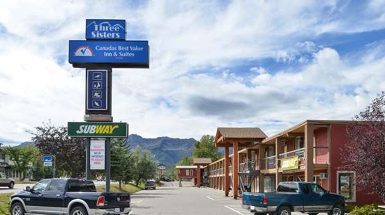 Canadas Best Value Inn & Suites Fernie Exterior