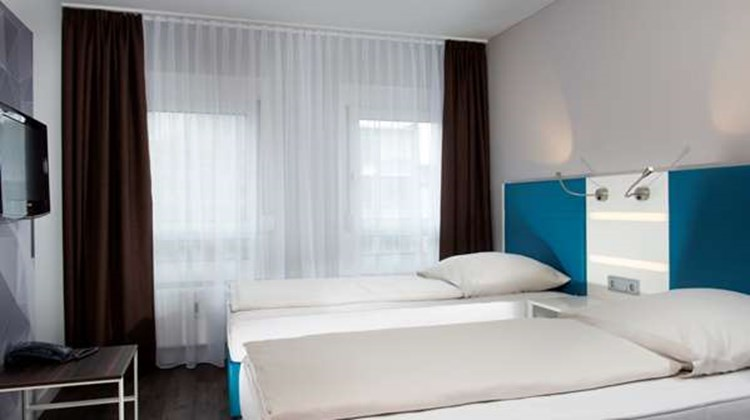 Best Western Hotel Mannheim City Room