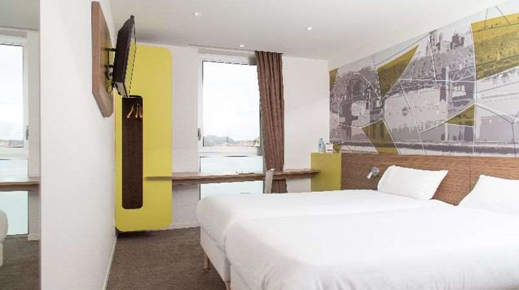 Brit Hotel Toulouse – L'Esplanade Room