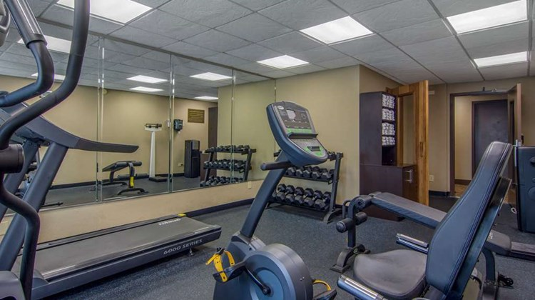 Comfort Inn Buckhead North Health