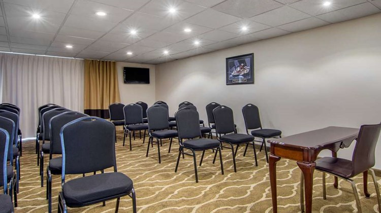 Comfort Inn Buckhead North Meeting
