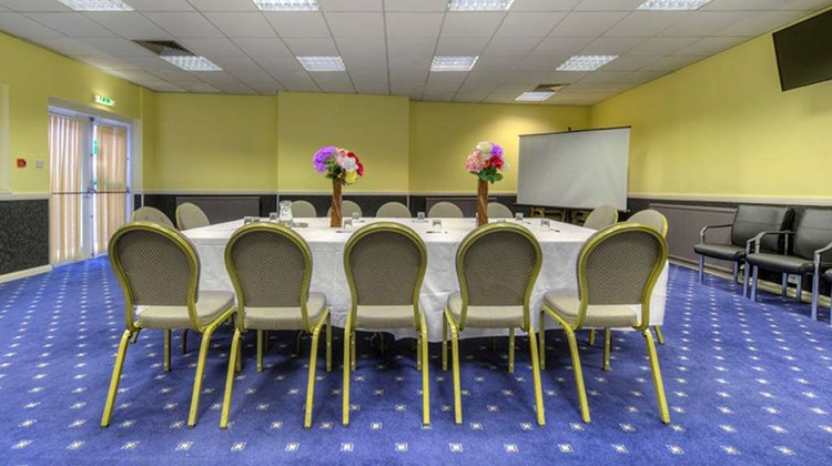 Comfort Inn Birmingham Meeting