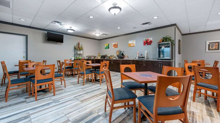 Quality Inn & Suites & Conference Center Restaurant
