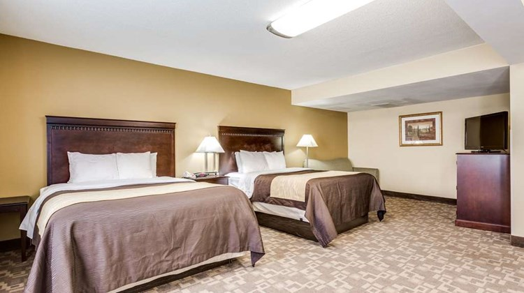 Comfort Inn Asheboro Room