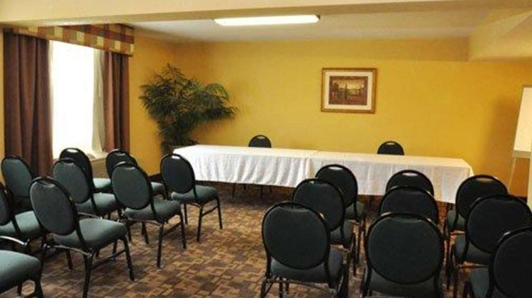 Comfort Inn Asheboro Meeting