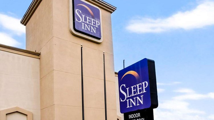 Sleep Inn Exterior