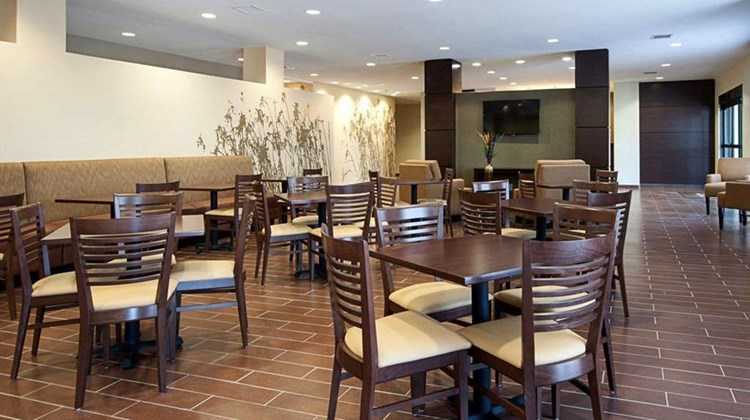 Sleep Inn & Suites, Carlsbad Restaurant