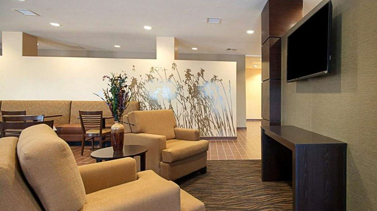 Sleep Inn & Suites, Carlsbad Lobby