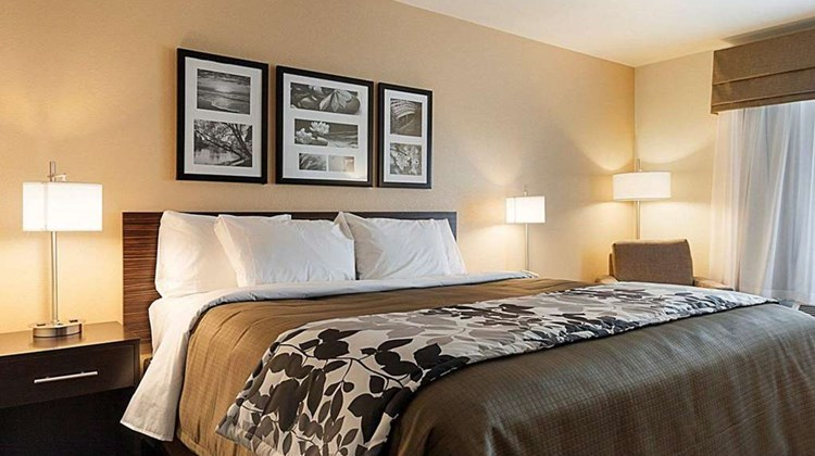 Sleep Inn & Suites, Carlsbad Room