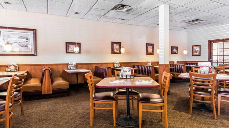 Quality Hotel Ardmore Restaurant