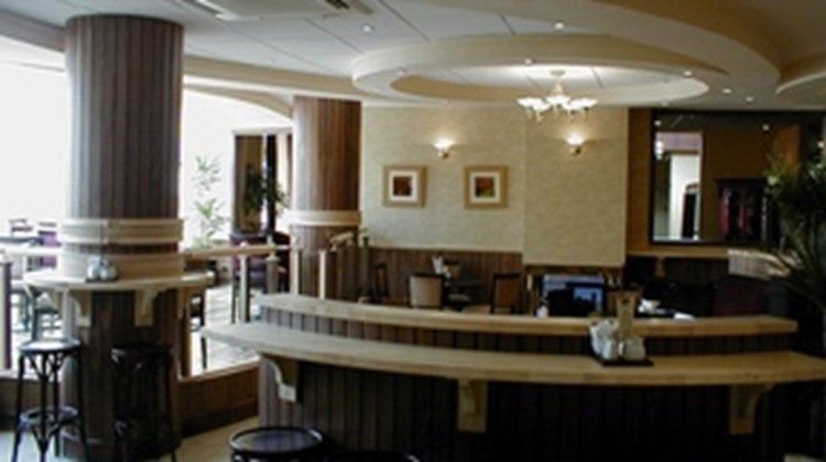 Treacys West County Hotel Restaurant
