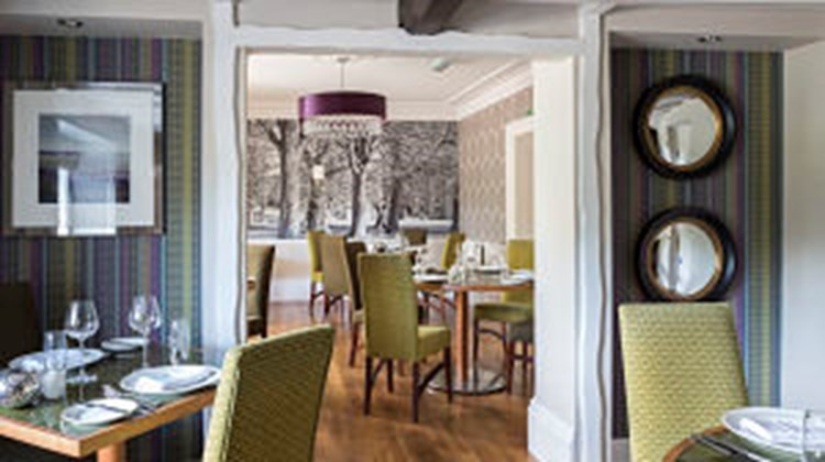 Best Western Plus Wroxton House Hotel Restaurant
