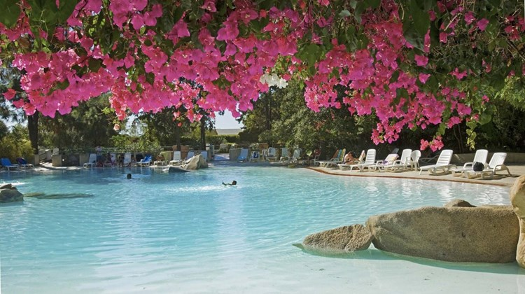 Arbatax Park Resort - Le Dune Pool
