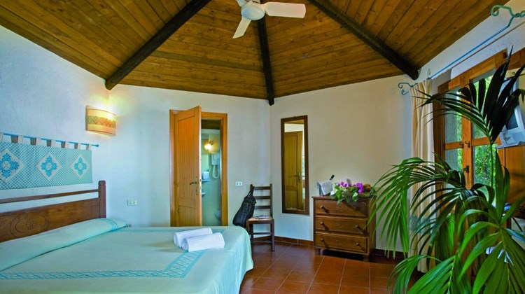 Arbatax Park Resort - Le Dune Room