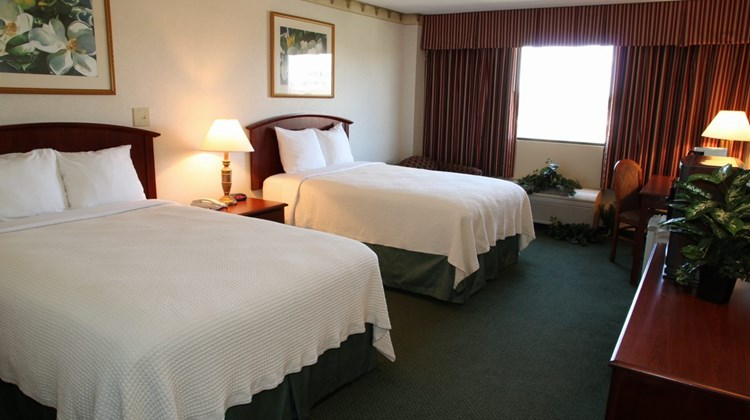 Riverview Inn Room