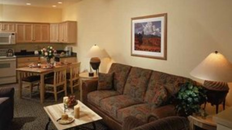 Cedar Breaks Lodge Suite