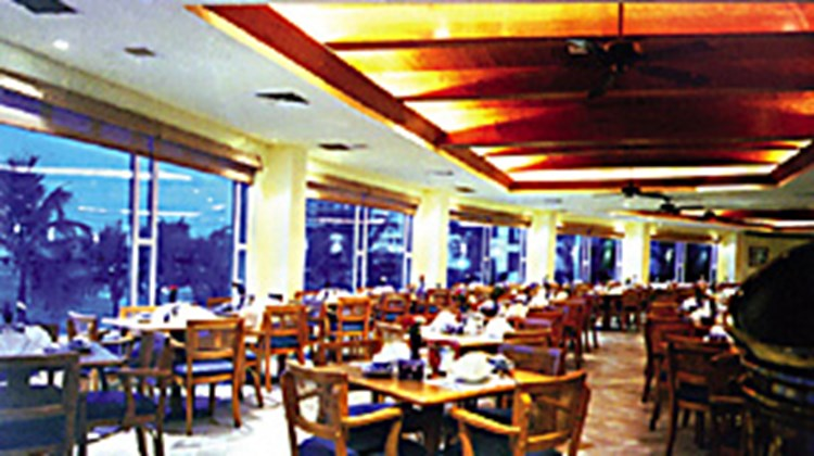 Calinda Beach Acapulco Restaurant