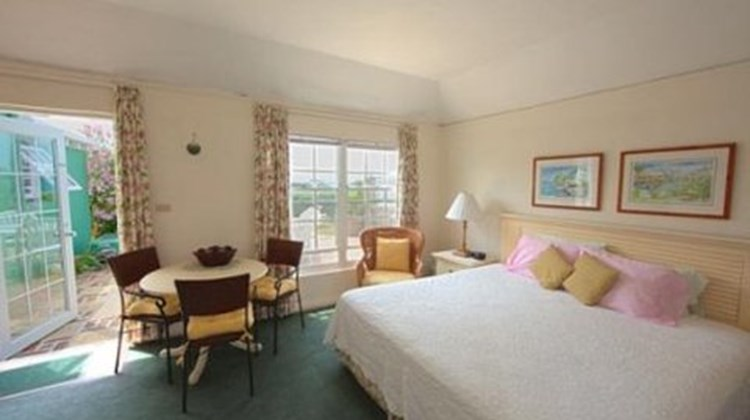 Greenbank Guest House Room