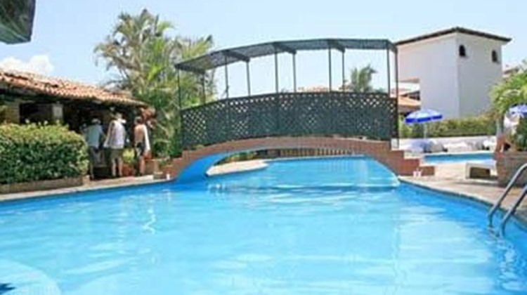 Almar Resort Pool