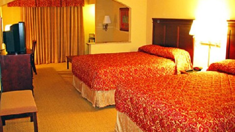Regency Inn & Stes Room