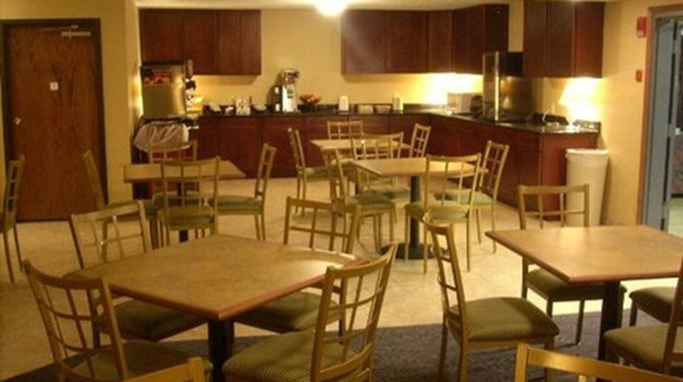 Quality Inn Redwood Falls Restaurant