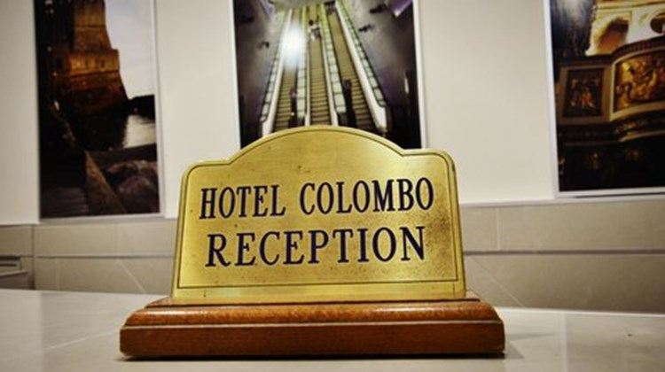 Hotel Colombo Other