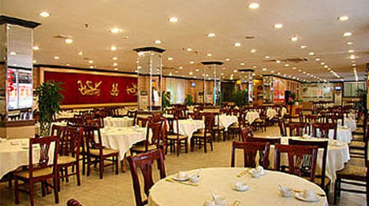 Good East Airport Hotel Restaurant