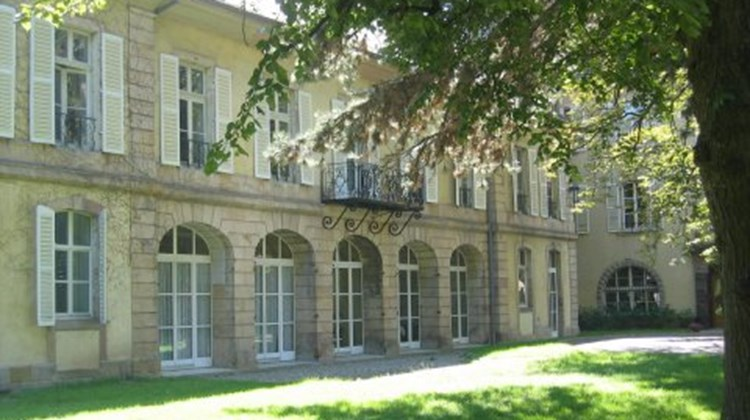 Chateau D'Anthes Chateaux & Hotel Exterior