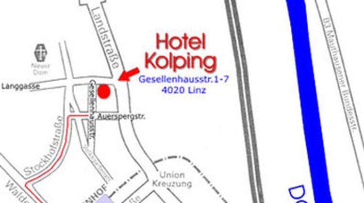 Hotel Kolping Other