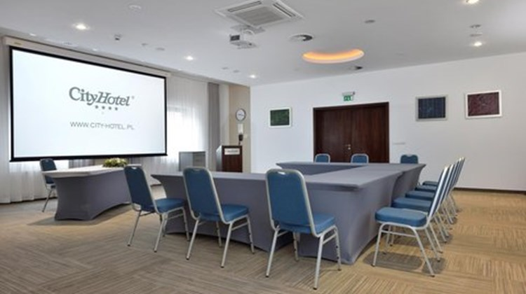 City Hotel Bydgoszcz Meeting