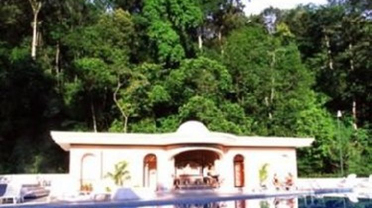 El Tucano Resort and Thermal Spa Other