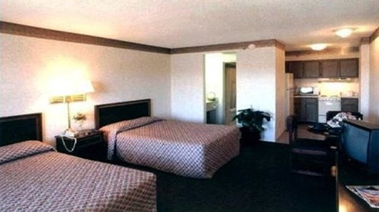 Sundial Motel & Efficiency Apt Room