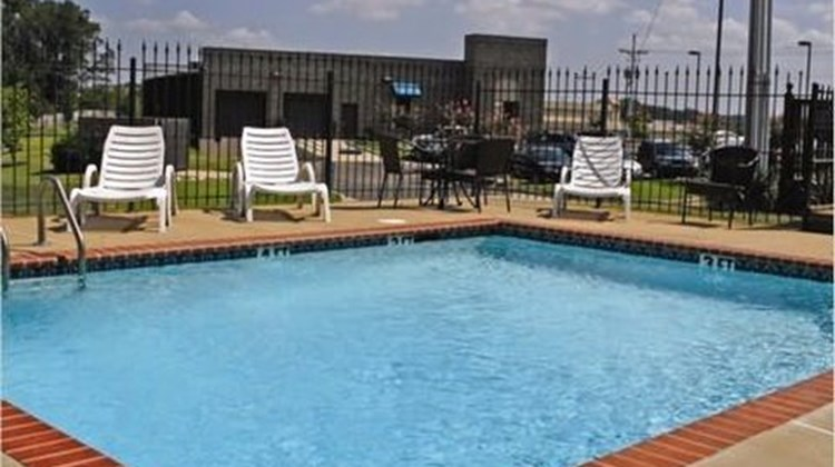Homegate Inn & Suites Recreation