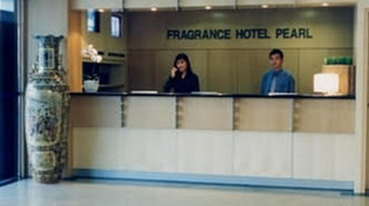 Fragrance Hotel - Pearl Other