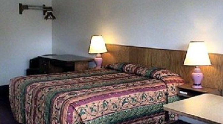Guest House Motel Room