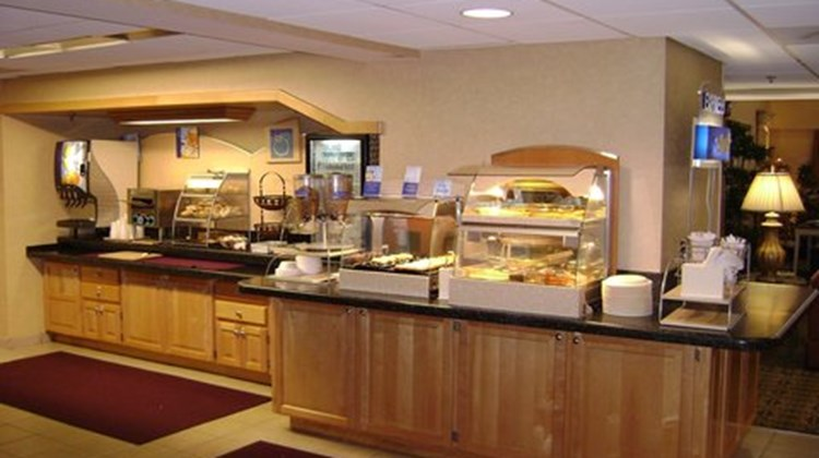 Holiday Inn Express Other