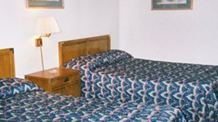 Imperial Motel Room