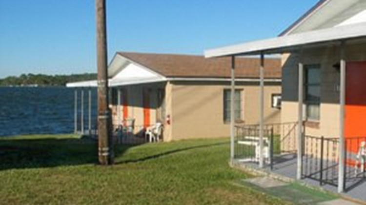 Lakmar Motel Winter Haven Exterior