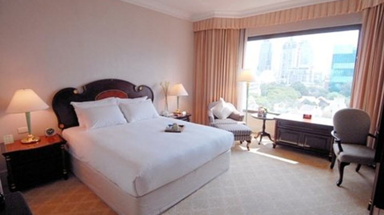 Evergreen Laurel Hotel Bangkok Room