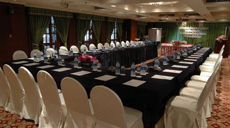 Evergreen Laurel Hotel Bangkok Meeting