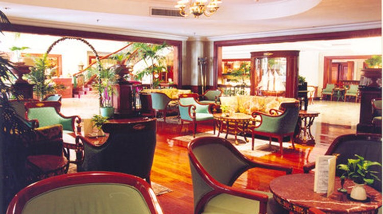 Evergreen Laurel Hotel Bangkok Other