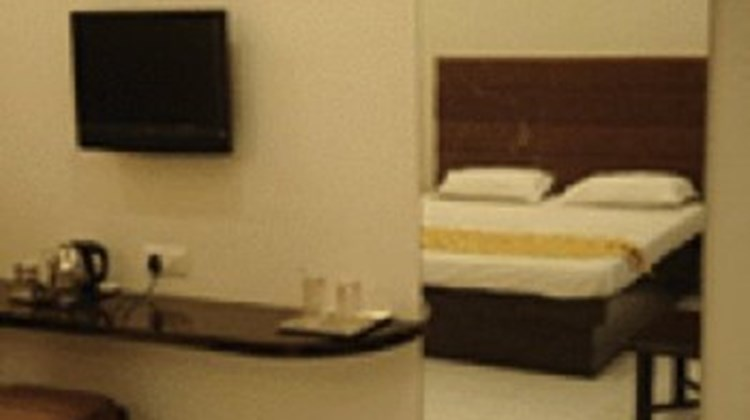 Airlink A Boutique Airport Hotel Room