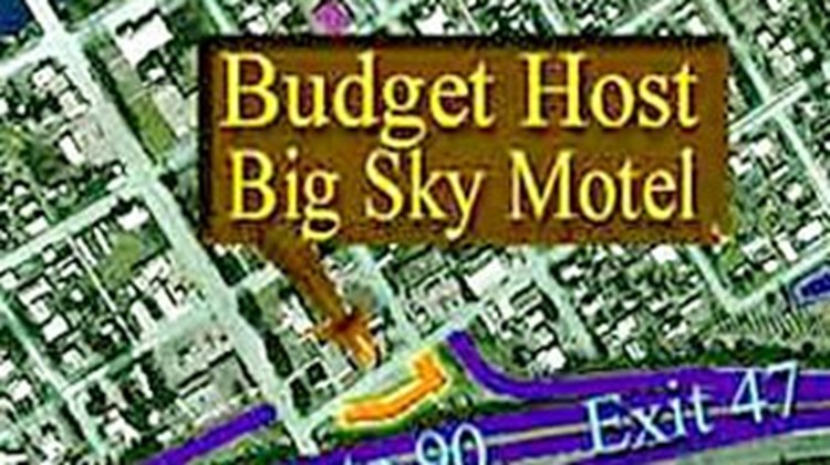 Big Sky Motel Other