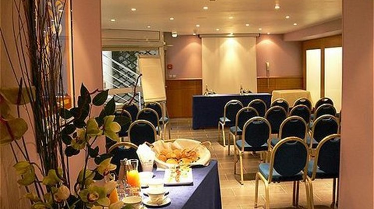 Amarante Hotel Cannes Meeting