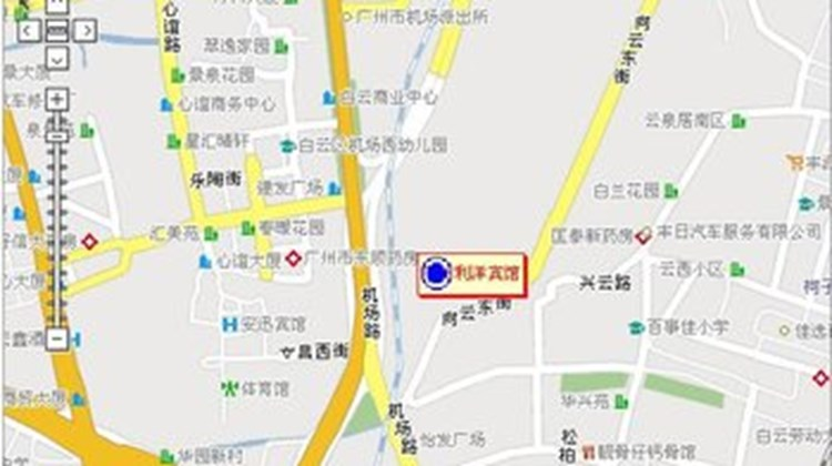 Liyang Business Hotel Other