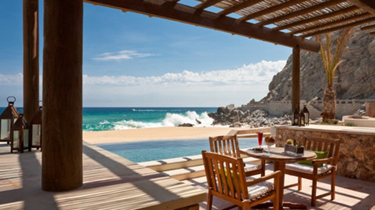 The Resort at Pedregal Suite