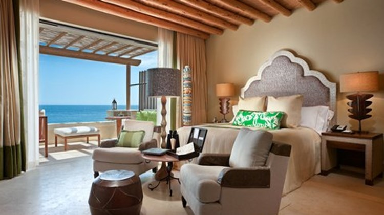 The Resort at Pedregal Room