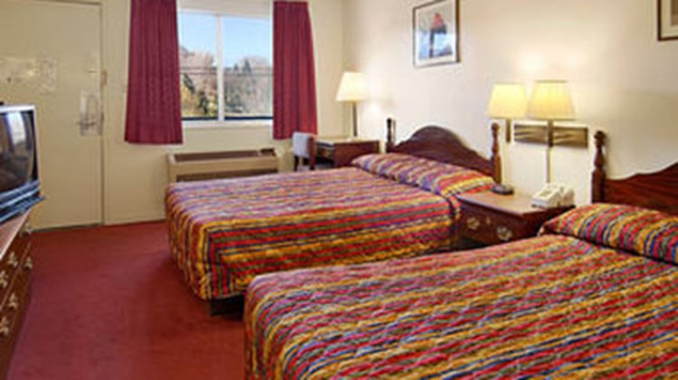 University Inn, Reno Room