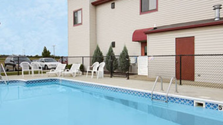 Centerstone Inn & Suites Recreation