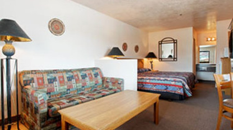 Affordable Inn of Capitol Reef Room